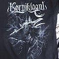 Korpiklaani - TShirt or Longsleeve - Korpiklaani shirt