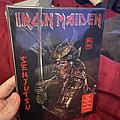Iron Maiden - Tape / Vinyl / CD / Recording etc - Iron Maiden -Senjutsu