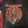 Iron Maiden - TShirt or Longsleeve - Iron Maiden -Senjutsu