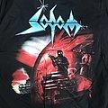 Sodom - TShirt or Longsleeve - Sodom - Agent Orange