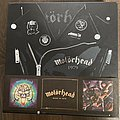Motörhead - Tape / Vinyl / CD / Recording etc - Motörhead 1979 boxset