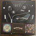 Motörhead 1979 boxset Tape / Vinyl / CD / Recording etc