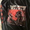 Voivod - TShirt or Longsleeve - Voivod - War And Pain