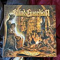 Blind Guardian - Tape / Vinyl / CD / Recording etc - Blind Guardian - Tales From The Twilight World picture disc.