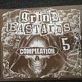 Grind Bastards Compilation 5 Tape / Vinyl / CD / Recording etc