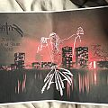 Satan Brian Ross autograph Other Collectable