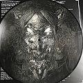 Satanic Warmaster - Tape / Vinyl / CD / Recording etc - Satanic Warmaster Fimbulwinter Picture LP