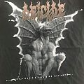 Deicide - TShirt or Longsleeve - Deicide - To Hell With God