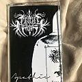 Meuchelmord - Apathie Tape / Vinyl / CD / Recording etc