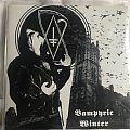 Drowning The Light - Vampyric Winter box Tape / Vinyl / CD / Recording etc