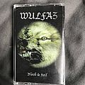 Wulfaz - Blood & Soil  Tape / Vinyl / CD / Recording etc