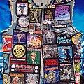 Iron Maiden - Battle Jacket - RottingChris' Maiden Tribute Vest