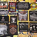 Dismember - Patch - Metal Patches Vader, Motörhead, Roses, Moonsorrow, Venom etc.