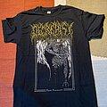 Decrepisy - Emetic Communion t-shirt