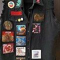 Iron Maiden - Battle Jacket - Work in progress