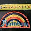Rainbow - Patch - rainbow nos patch