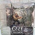 Ozzy Osbourne - Other Collectable - ozzy osbourne bark at the moon figurine