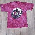 Iron Maiden - TShirt or Longsleeve - Dynamo Open Air Festival 2000 shirt