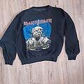 Iron Maiden - Other Collectable - Iron Maiden - Powerslave sweater