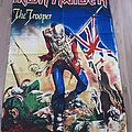 Iron Maiden - Other Collectable - Iron Maiden - The Trooper Flag