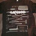 Carcass - TShirt or Longsleeve - Carcass tour 2013