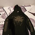 Darkthrone - Hooded Top / Sweater - Darkthrone true norwegian black metal hoodie