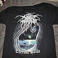 Darkthrone - TShirt or Longsleeve - Darkthrone Eternal hails