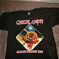 Cannibal Corpse - TShirt or Longsleeve - Cannibal corpse Hammer smashed face