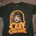Ozzy Osbourne - TShirt or Longsleeve - Ozzy osbourne speak of the devil