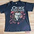 Ozzy Osbourne - TShirt or Longsleeve - Ozzy Osbourne 1991