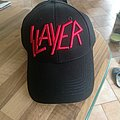 Slayer Logo Baseball Cap