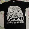 TShirt or Longsleeve - Decibel Hammer - Culture of Extermination shirt