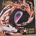 Other Collectable - Sadus - A Vision of Misery [Original Vinyl]