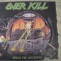 Other Collectable - Overkill - Under the Influence [Original Vinyl]