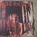 Other Collectable - Bathory - Under the Sign of the Black Mark