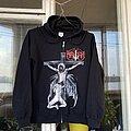 Marduk - Hooded Top / Sweater - Marduk 2011 hoodie
