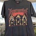 Immortal - TShirt or Longsleeve - Immortal T-shirt Demons of metal