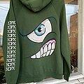Nofx - Hooded Top - NOFX hoodie 1995