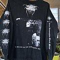 "Darkthrone - TShirt or Longsleeve - Darkthrone 1998 Longsleeve ""A Blaze in The Northern Sky"""