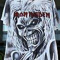 Iron Maiden - TShirt or Longsleeve - Iron Maiden 1999 AOP