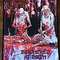 Cannibal Corpse - Patch - Cannibal Corpse backpatch