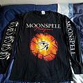 Moonspell shirt