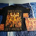 Immolation Close to a World Below Other Collectable