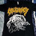 Malignancy Maryland Deathfest Shirt
