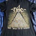 Nile shirt