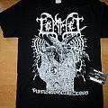 Tomhet - TShirt or Longsleeve - Tomhet T-shirt