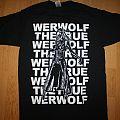 The True Werwolf - TShirt or Longsleeve - The True Werwolf T-shirt