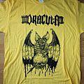 Dracula - TShirt or Longsleeve - Dracula T-shirt
