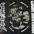 Black Sabbath - TShirt or Longsleeve - black sabbath bootleg shirt