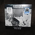 Nirvana - Tape / Vinyl / CD / Recording etc - Nirvana Bleach Vinyl Walmart Exclusive